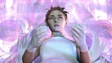 Сюжетный ролик Final Fantasy X   X-2