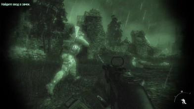 Call of Duty: Modern Warfare 3-Что будет если не выполнять приказы капитана прайса в миссии крепость