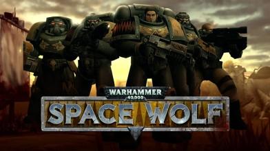 Экшен-стратегия Warhammer 40,000: Space Wolf выходит в ранний доступ на Steam в этом месяце