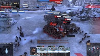 Total War: Arena-Основные изменения в обновлении 3.0.0