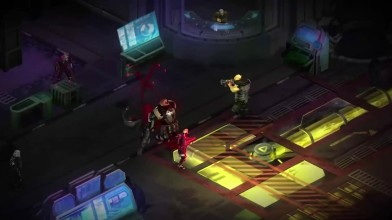 "Shadowrun: Hong Kong ""Kickstarter-трейлер"""