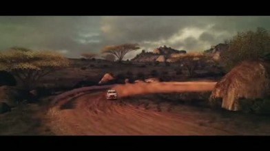 "DiRT 3 ""Complete Edition Trailer"""