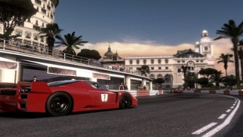 Пара новых видео Test Drive: Ferrari Racing Legends