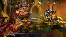 Обзор: Dragon's Crown Pro