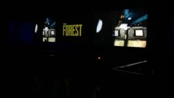 The Forest на PS4