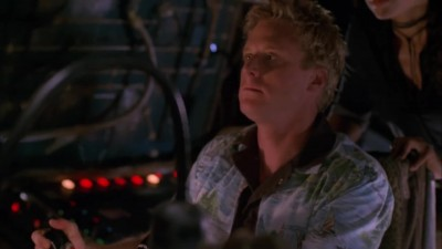 "Firefly Online ""Озвучка игры: Alan Tudyk в роли Hoban ""Wash"" Washburne"""