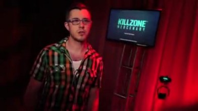 "Killzone: Mercenary ""Дневник разработчиков"""