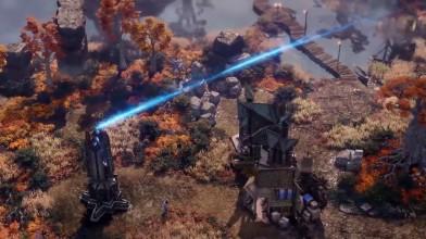 Новый трейлер и дата релиза SpellForce 3: Soul Harvest