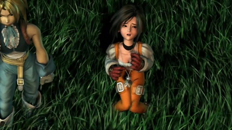 Релизный трейлер Final Fantasy 9 на Nintendo Switch