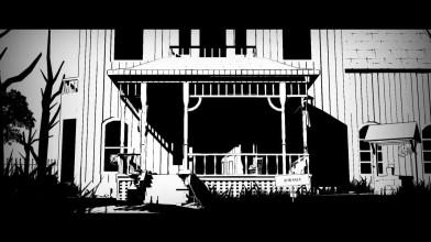 """White Night """"Релизный трейлер"""""""