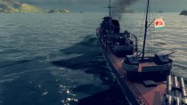 "World of Warships ""������� ���� : ������� ���������"""