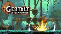 Анонсирована стимпанк-адвенчура Gestalt: Steam & Cinder