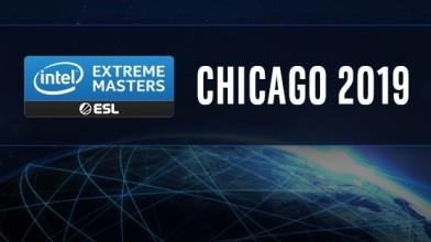 Определились все участники IEM Chicago 2019