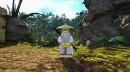 Новый геймплейный трейлер LEGO Ninjago Movie Video Game
