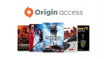 Star Wars Battlefront скоро в Origin Access