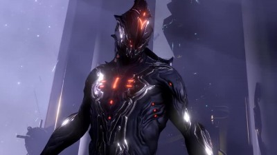 Warframe - Excalibur Dex Skin