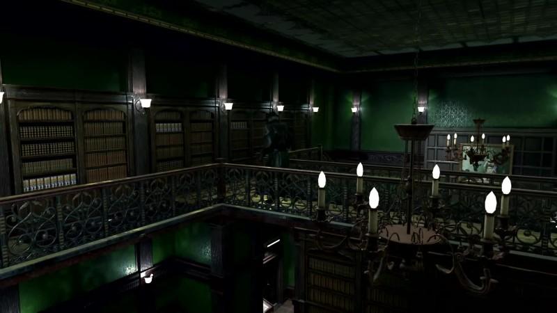 Новые открытия в Resident Evil 2 Remake