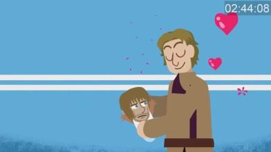 Жизнь Тириона Ланнистера за 3 минуты (Анимация)