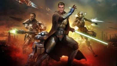 Star Wars: Knights of the Old Republic может возродиться в виде сериала