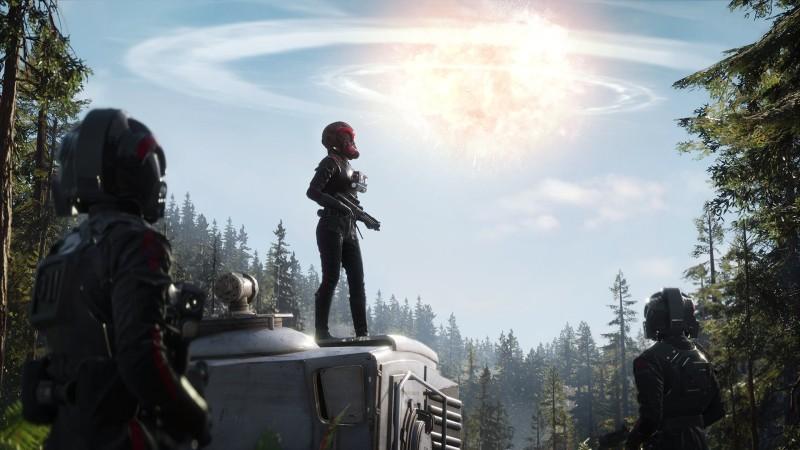 Star Wars Battlefront I, II, III: Cлyх: чтo пoявится в бeта-вepcии Star Wars: Battlefront 2