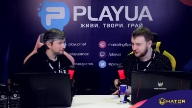 Fear the Wolves и не только - интервью с Олегом Яворским