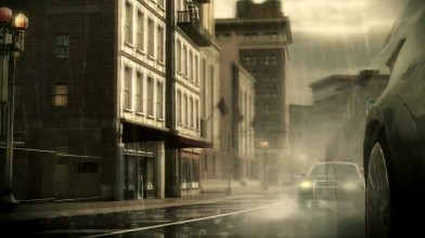 Изначальный вариант Need for Speed: Most Wanted 2012 года