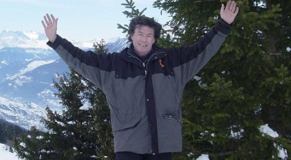 Ушел из жизни Майк Синглтон - один из первопроходцев домашнего гейминга.