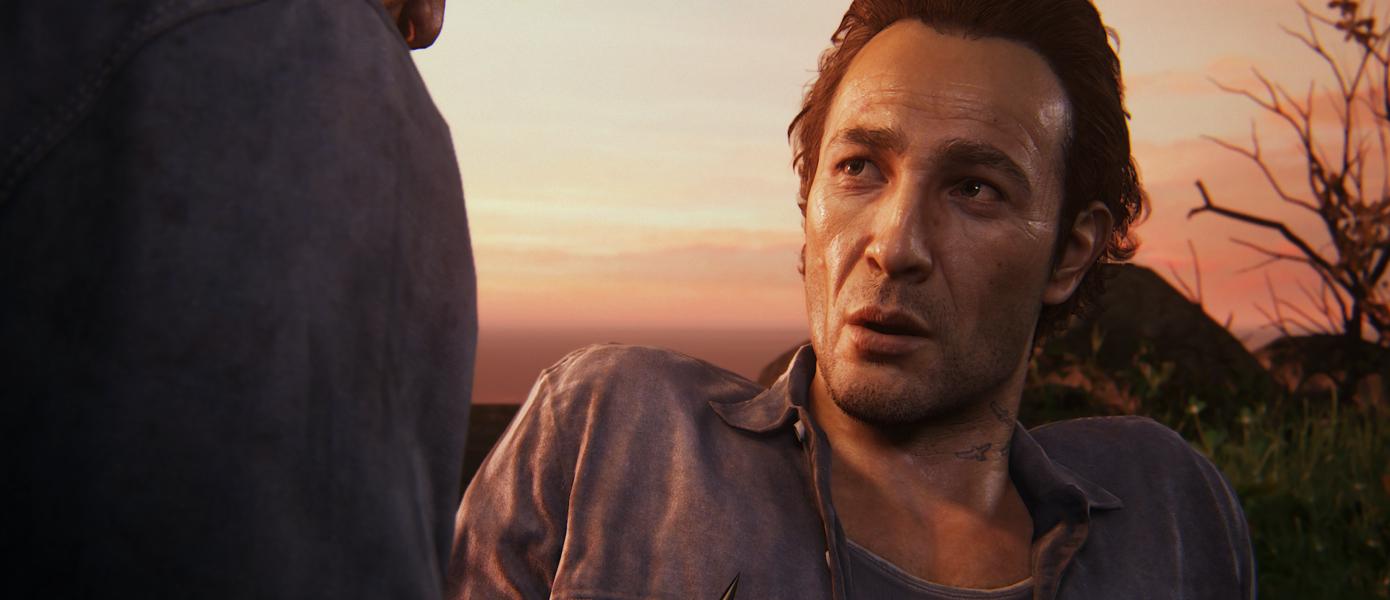 Трой Бейкер рассказал о разработке неожиданного приквела - фанаты думают, что это может быть Uncharted