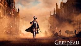 Таинственный мир для виртуальных первооткрывателей - видео о GreedFall с геймплейными кадрами