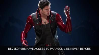 Epic Games бесплатно раздает ассеты из Paragon на $12,000,000
