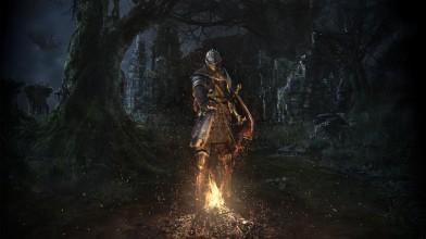 Впечатляющая фанатская короткометражка по Dark Souls с кадрами из игры