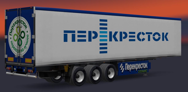Euro Truck Simulator 2 скачать моды Версия 1.22 2016