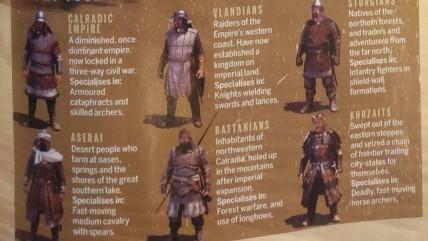 Как связаны между собой Warband и Bannerlord? Поговорим о глобальной карте и фракциях
