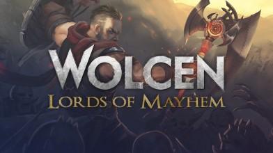 Объемный туман в Wolcen: Lords of Mayhem