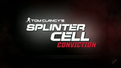 "Splinter Cell: Conviction ""Multi-Player Experience Part I: Co-Op Story"""