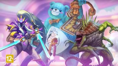 Heroes of the Storm - Игрушки! Больше игрушек!