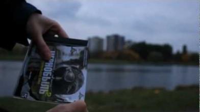 Чернобил. Анонс видеообзора