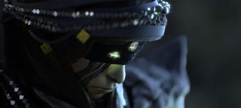 Студия Bungie анонсировала Destiny 2: Shadowkeep