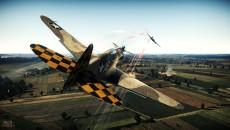 War Thunder получила одно из крупнейших обновлений