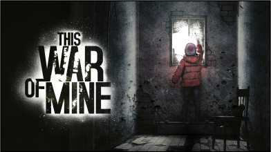 No mercy, no bargains, no more. CСЖ мнение о This War of Mine