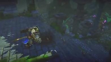 """EverQuest Next """"Дебютные кадры геймплея"""""""