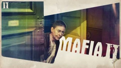 "Mafia 2 ""GC 10: The Ties That Bind Trailer"""
