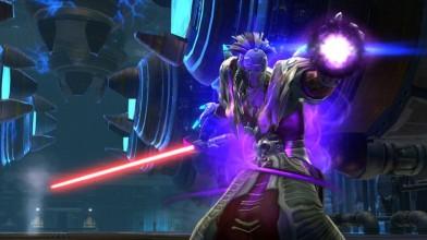 Star Wars: The Old Republic - Следующее дополнение вернет игру к основному сюжету
