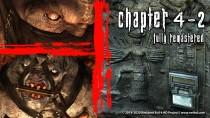Новая демонстрация геймплея модификации Resident Evil 4 HD Project