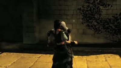 "Assassin's Creed: Revelations ""The Senitel"""