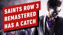 Saints Row: The Third Remastered заблокирован на 30фпс на консолях, даже на PS4 Pro и Xbox One X