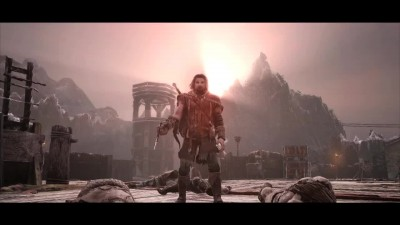 "Middle-earth: Shadow of Mordor ""DLC Lord of the Hunt для Shadow of Mordor"""