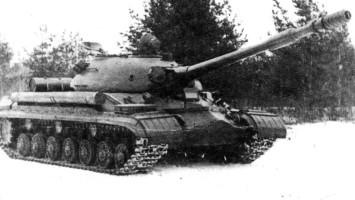 """World of Tanks """"ИС-3 с Барабаном (Новый Прем ТТ8)"""""""