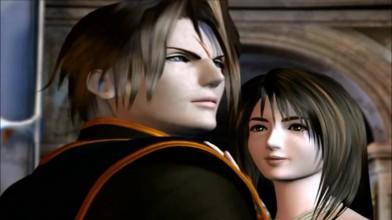 Delerium - Silence. Final Fantasy 8 HD [Музыкальное видео]