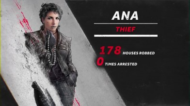 Официальный геймплей American Fugitive